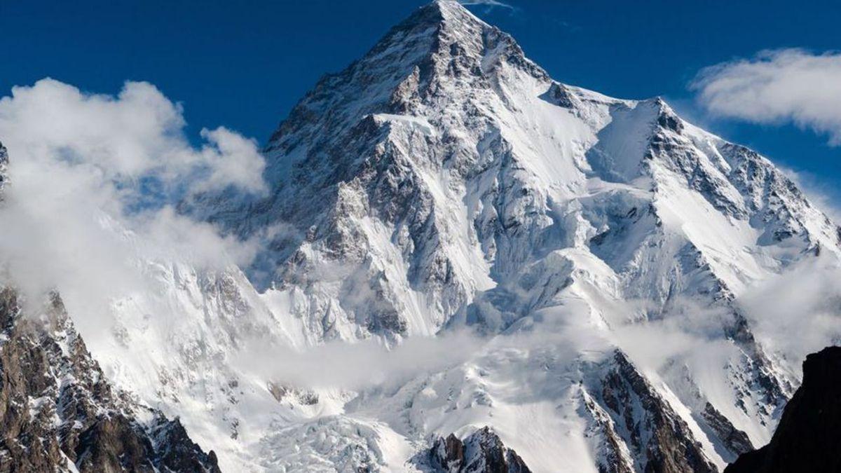 K2 : la quête de l'exploit